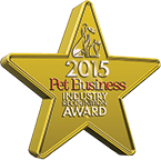 2015 Pet business award