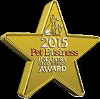 2015 award Winner