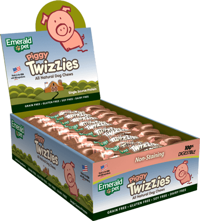 Twizzies | Piggy