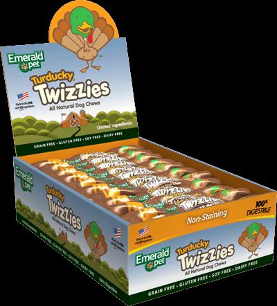 Twizzies | Turducky