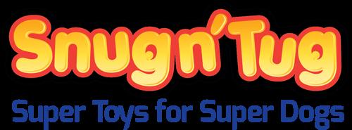 Snug n' Tug | Super Toys for Super Dogs
