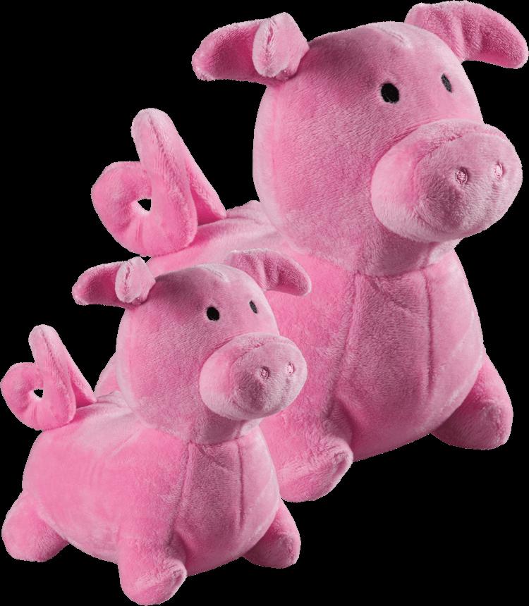 Snug n' Tug Piggy
