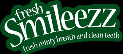 Fresh Smileezz | fresh minty breath and clean teeth