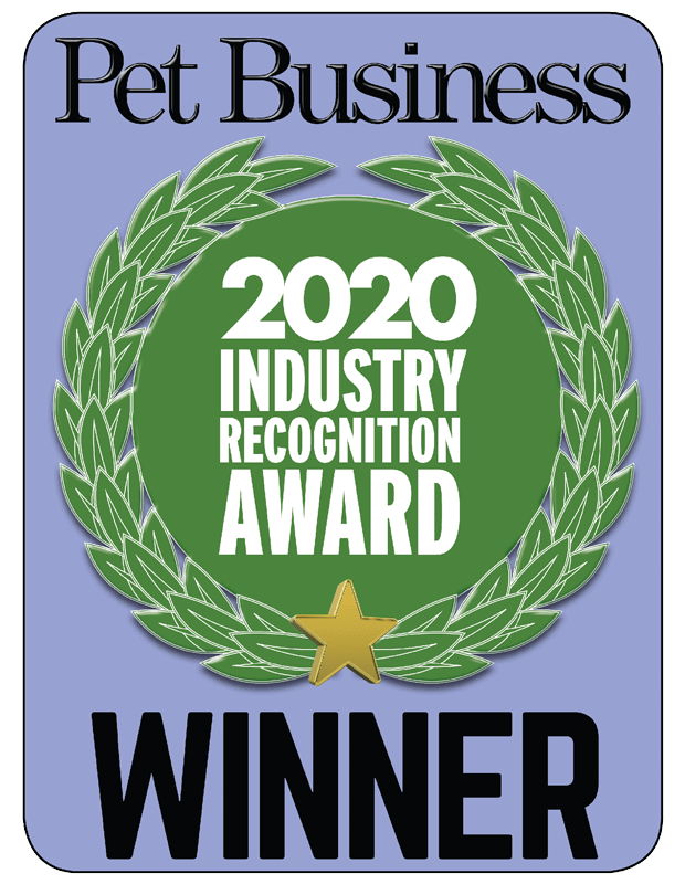 2020 PB Industry Recognition Award