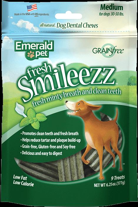 Fresh Smileezz Medium