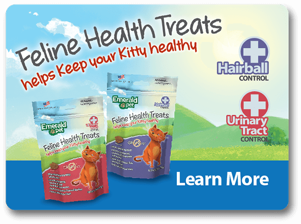 Feline Health Treats