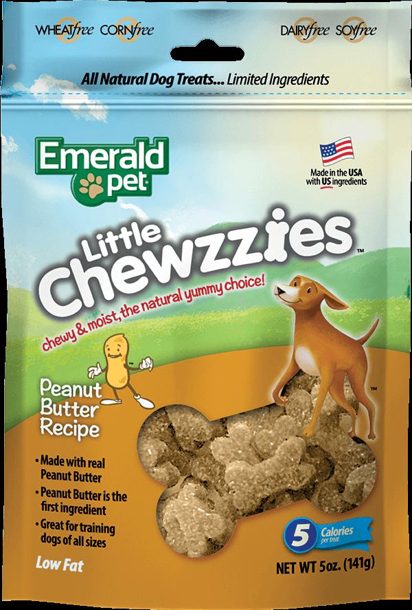 Chewzzies | Peanut Butter Recipe