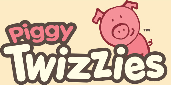 Piggy Twizzies