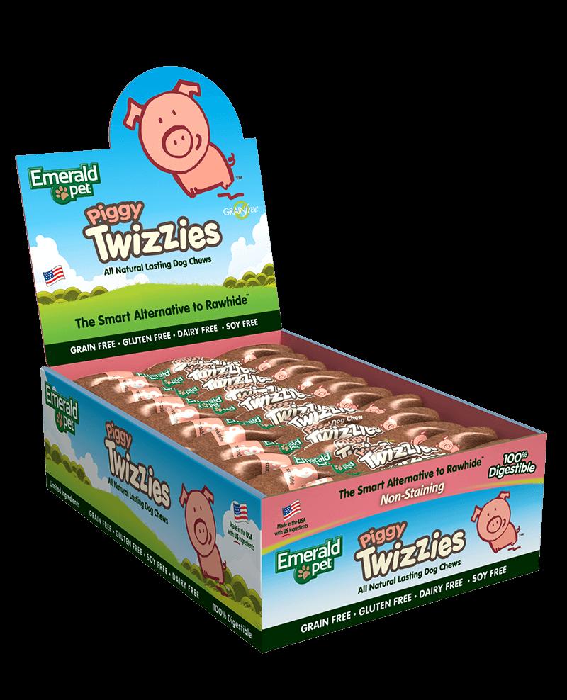 Twizzies | Piggy