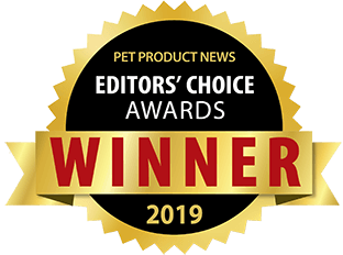 2019 Editors Award Choice Winner
