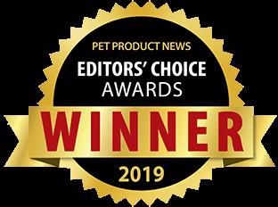 2019 Editors Award Choice Winner